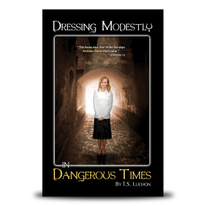 Dressing Modestly In Dangerous Times