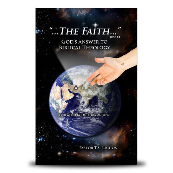The Faith, God's Answer to Biblical Theology