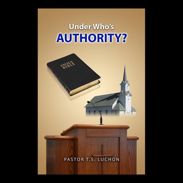 Under Who's Authority