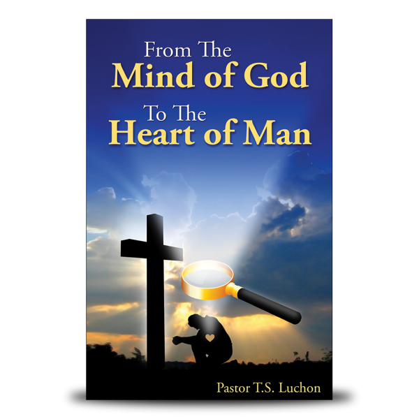 From The Mind Of God To The Heart of Man