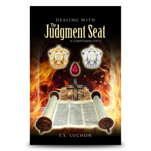 Dealing With The Judgment Seat