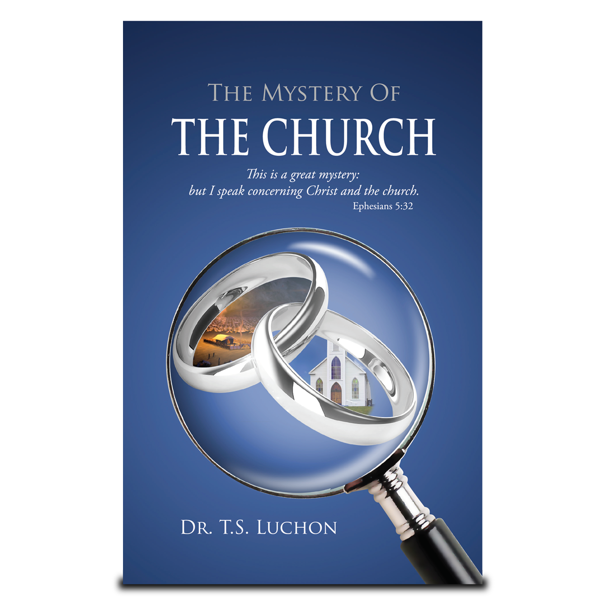 The Mystery Of The Church