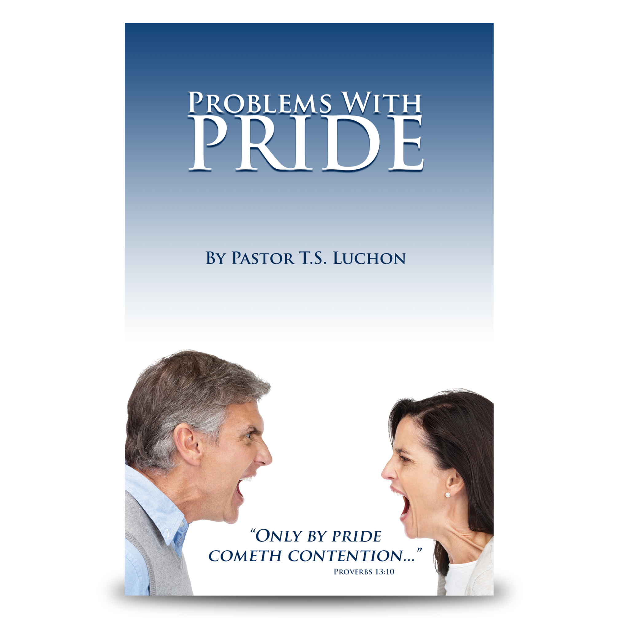 Problems With Pride