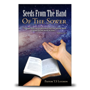 Seeds From The Hand Of The Sower
